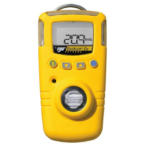 Honeywell Portable Mini Gas Detector